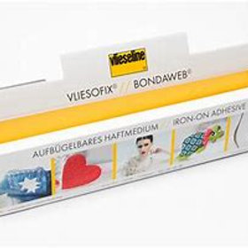 Bondaweb / Vilene Iron-on Adhesive Stabiliser