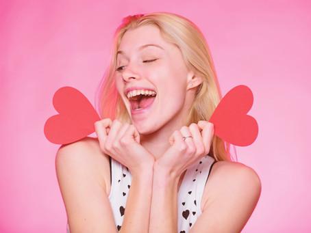 Happy Valentine's Day??