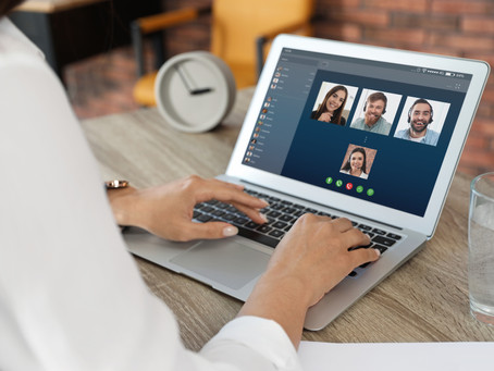 How To Manage Remote Employees, In The Wake Of Coronavirus