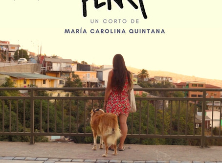 Las Perras: Posters and Festivals