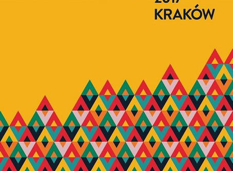 Short film to be screened on a Festival in Krakow, Poland.