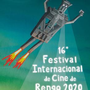 Double winning at FECIR - Festival Internacional de Cine de Rengo