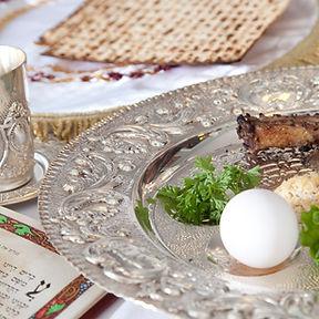 Rowan Passover Donate Page
