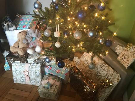 Slim Thick Christmas