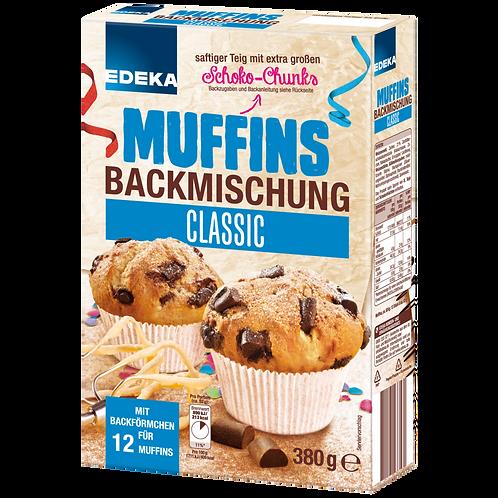 Muffins Classic