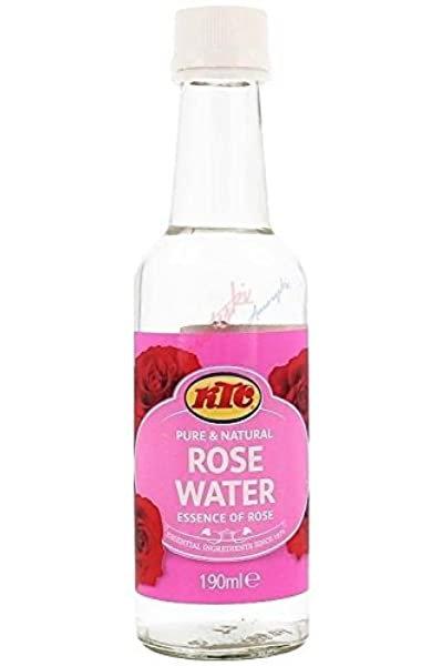 KTC Rose Water (Essence of Rose)