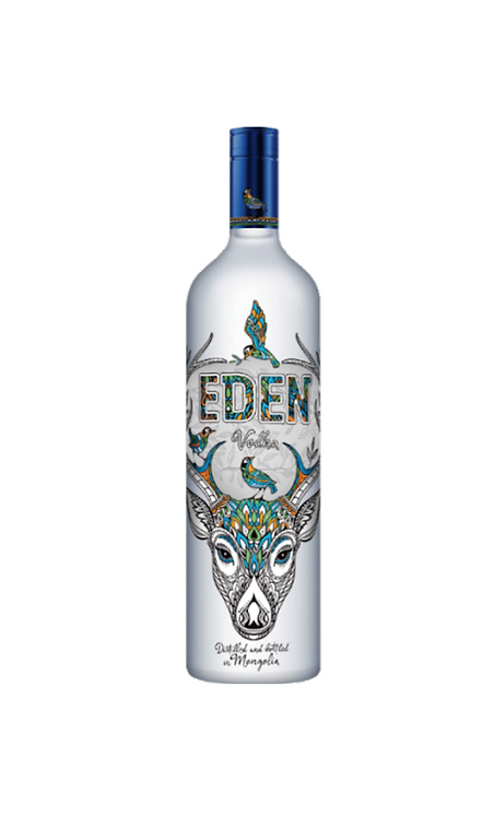 Eden Vodka