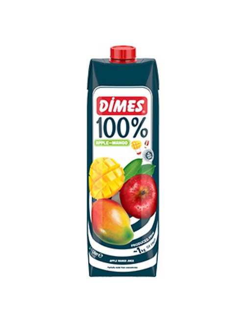 Apple Mango Juice Dimes Turkish
