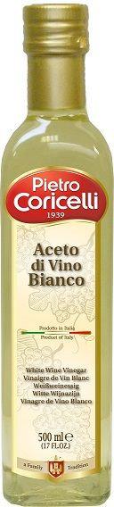 Pietro Coricelli Aceto di Vino Bianco