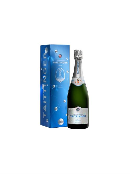 Taittinger Champagne FIFA Reserve Brut