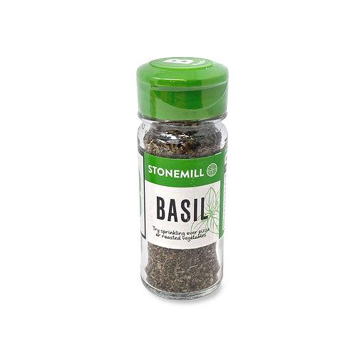 Stonemill Dried Basil
