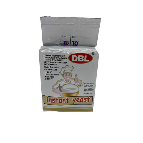 Instant Yeast DBL