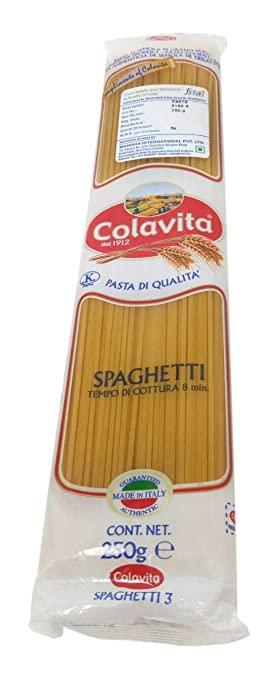 Colavita Spaghetti Pasta