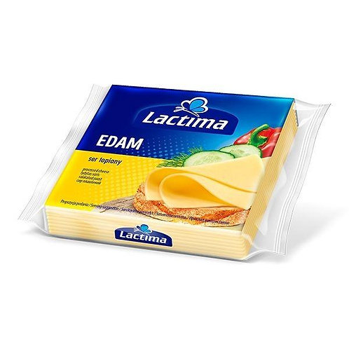 Lactima Edam Cheese