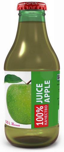 Barinoff Apple Juice
