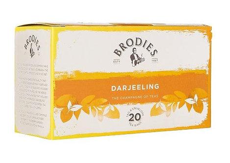 Brodies Darjeeling Tea