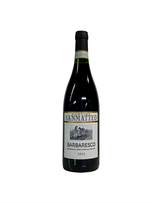 San Matteo Barbaresco