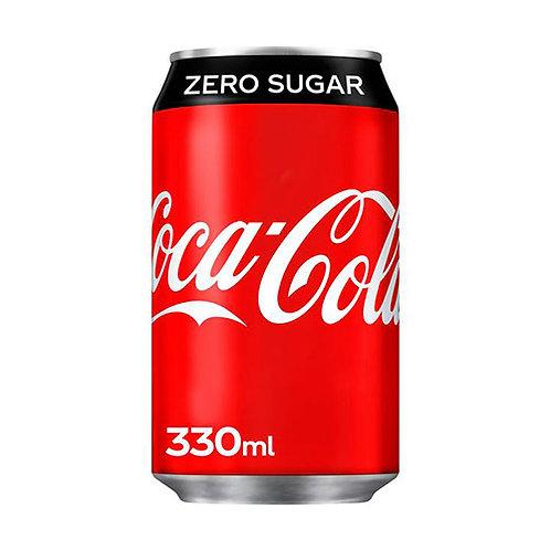 Cola Zero (Small)