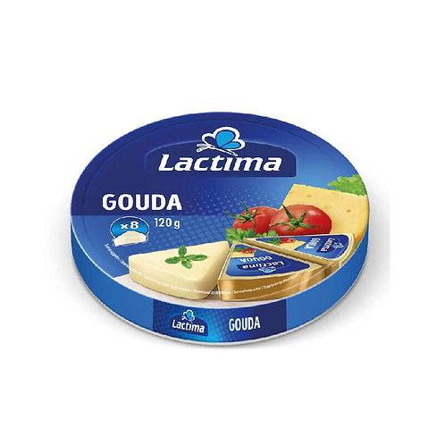 Lactima Gouda Spread Cheese