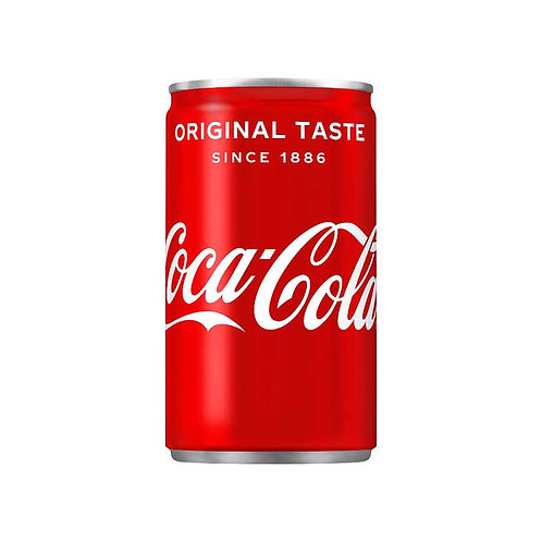 Coca Cola Original (Small)