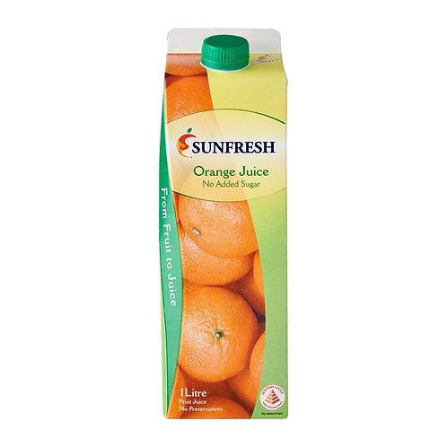 Orange Juice Sunfresh