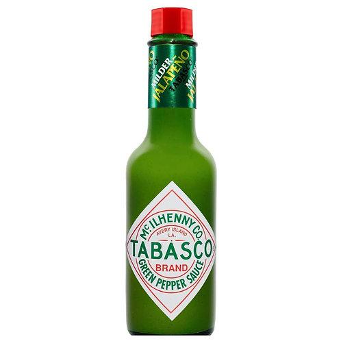 Tabasco Sauce (Green Pepper) (Large)