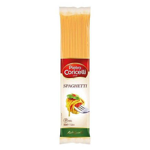 Pietro Coricelli Spaghetti