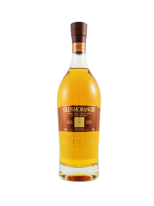 Glenmorangie 18 Year Single Malt