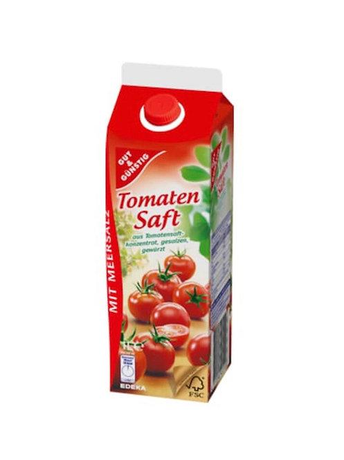 Edeka Tomato Juice