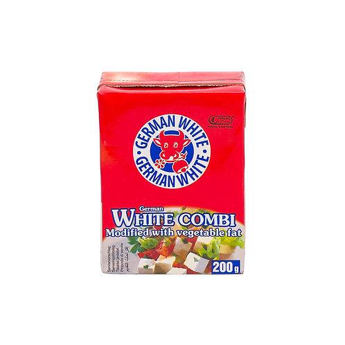 German White Combi 200g
