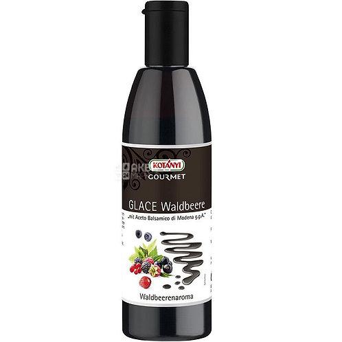 Wildberry Glaze With Balsamic Vinegar Kotanyi