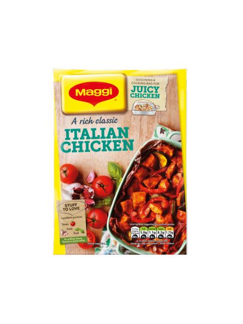 Italian chicken Seasoning Maggi