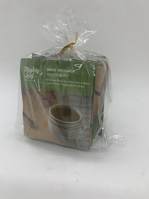 Mighty Leaf Low-Caffeine Set