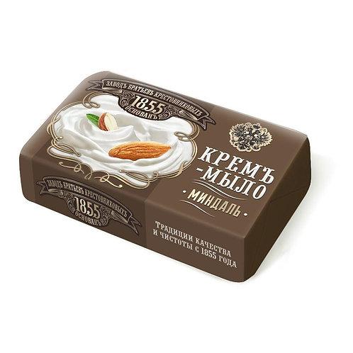 Creamy Almond Hand Soap