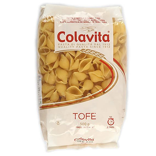 Colavita Tofe Pasta
