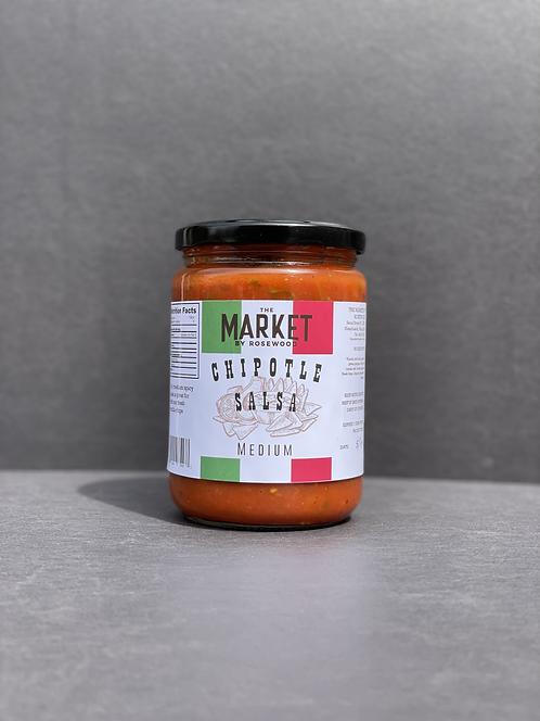 Market Chipotle Salsa -Medium-