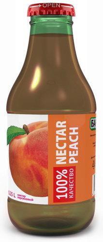 Barinoff Peach Nectar