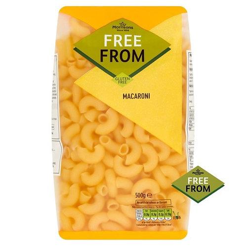 Gluten Free Macaroni Morrisons