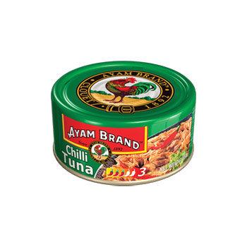 Chilli Tuna Ayam