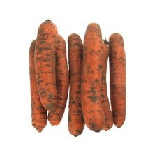 Carrots MGL