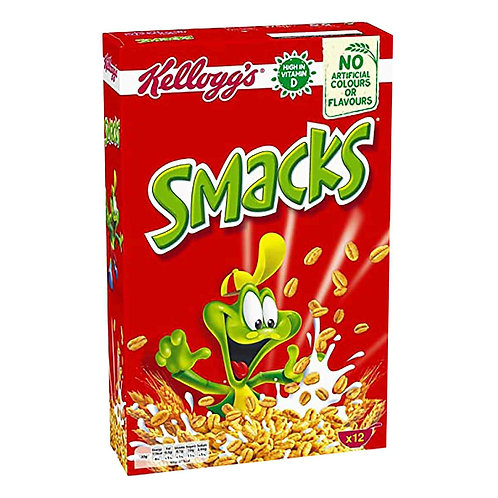 Kellogg's Smacks