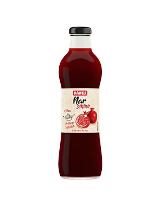 Pomegranate Juice Dimes Turkish