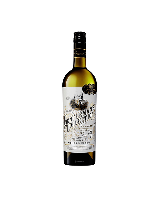 Gentlemen's Collection Chardonnay