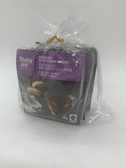 Mighty Leaf Regular Caffeine Set