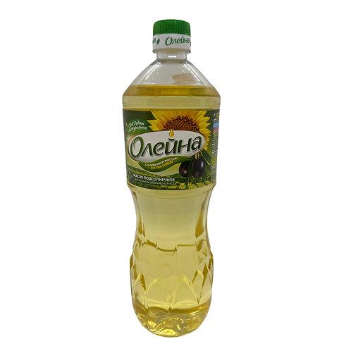 Oleina Sunflower/Olive Oil