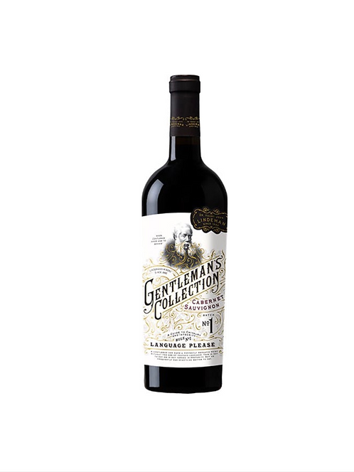 Gentlemen's Collection Cabernet Sauvignon