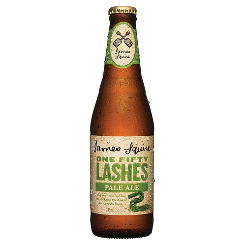 Fifty Lashes Beer