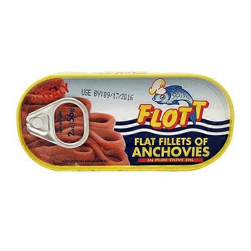 Flott Anchovie fillets