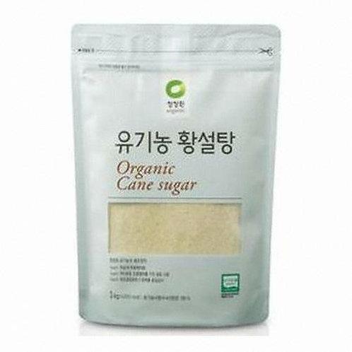 Chung Jung One Organic Cane Sugar