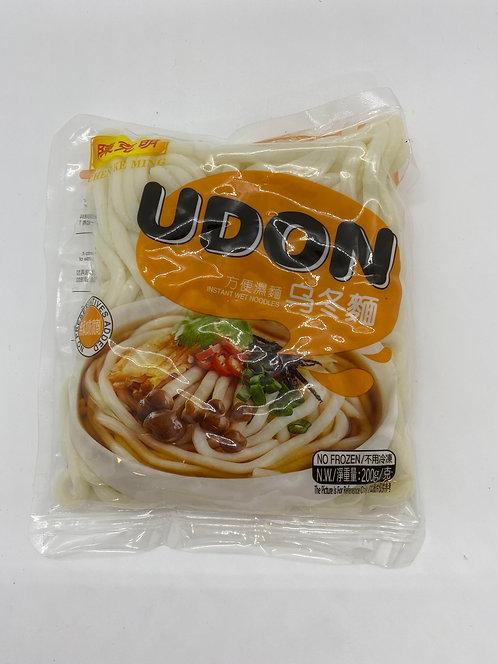 Chen Ke Ming Instant Udon Noodles